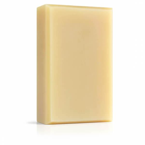 Přírodní měsíčkové mýdlo s kozím jogurtem Měsíček Přímo od Včelařky